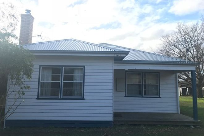 Picture of 122 Martin Street, DUNKELD VIC 3294