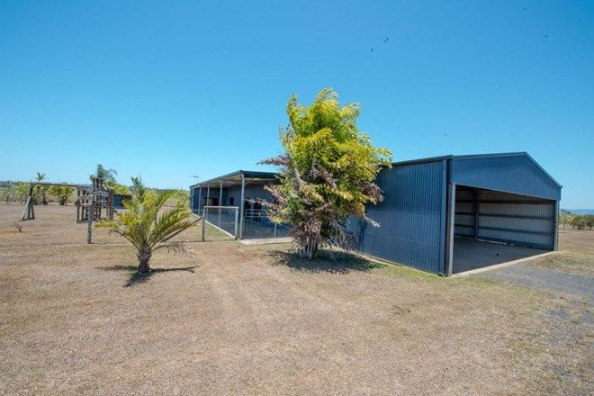 Picture of 392 Rocky Waterholes-Wollingford Road, GREENMOUNT QLD 4751