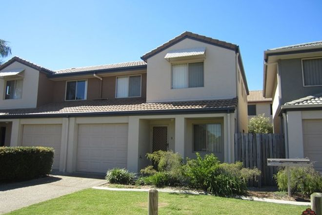 Picture of 18/18 Hilltop Court, CARINA QLD 4152