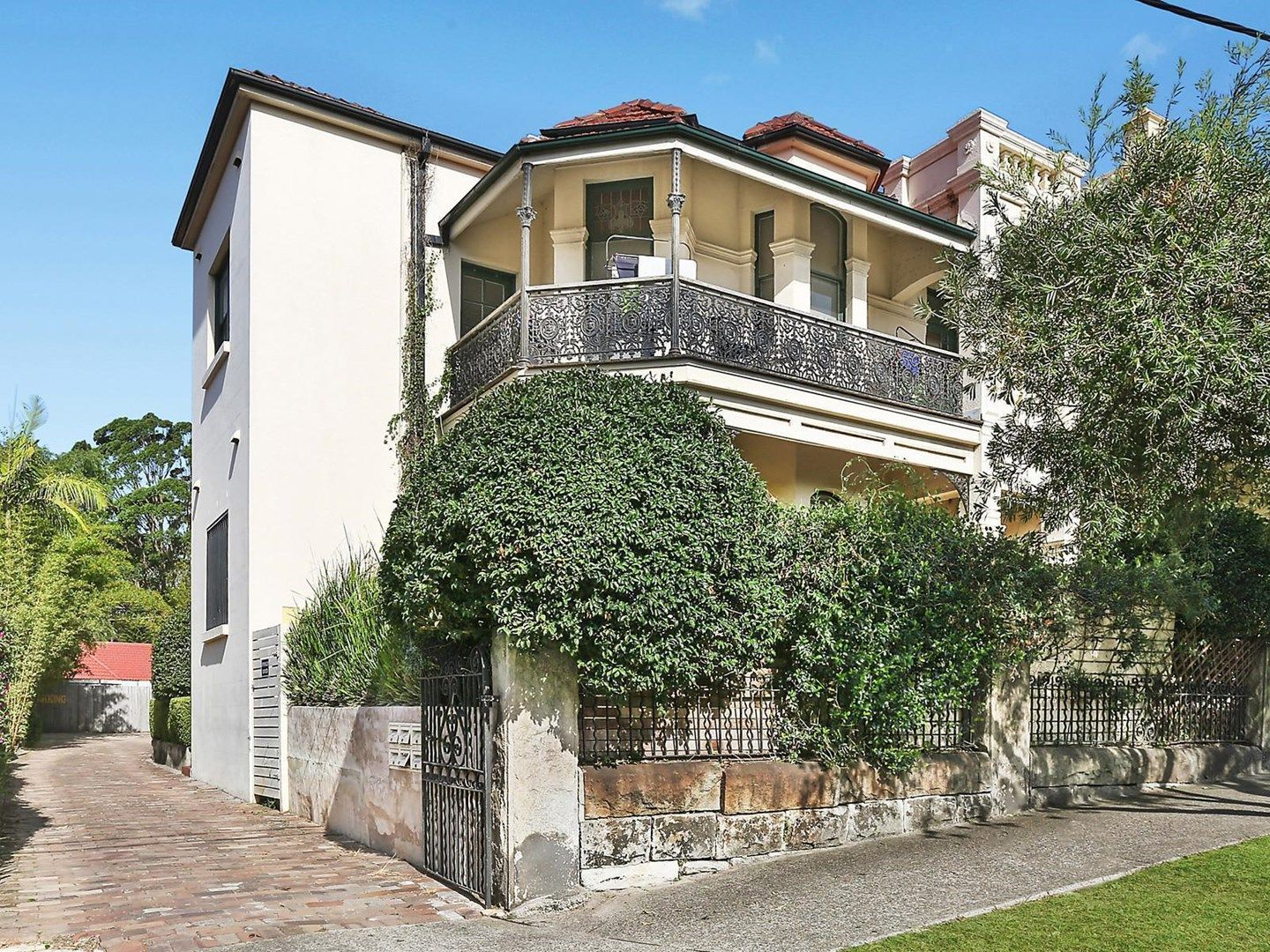 2/6 Council Street, Bondi Junction NSW 2022, Image 0