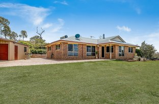 Picture of 648 Umbiram Road, Wyreema QLD 4352
