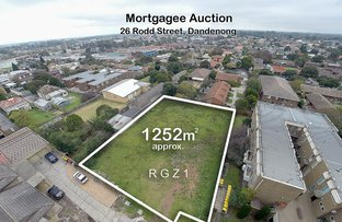 Picture of 26 Rodd Street, Dandenong VIC 3175