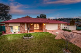 Picture of 46 Robbins Drive, East Albury NSW 2640