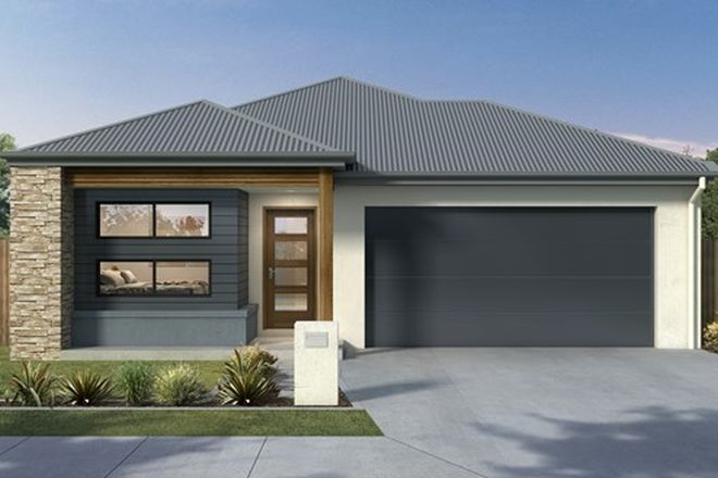 Picture of Lot 1 Oswald Street, HEMMANT QLD 4174