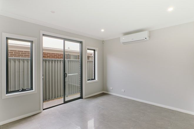 Picture of 14a Luthell Street, MARSDEN PARK NSW 2765