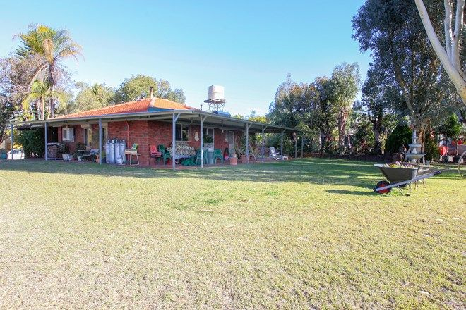 Picture of 129 Trichet Road, JANDABUP WA 6077