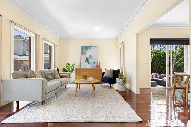 Picture of 23A Busch Street, WEST FOOTSCRAY VIC 3012