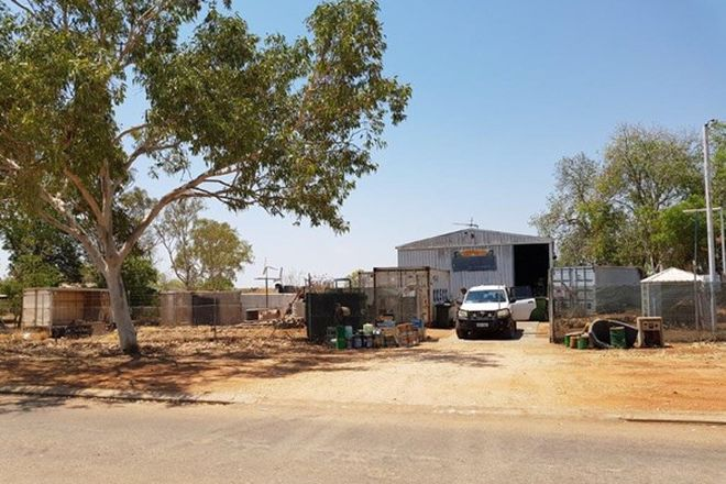Picture of 13 Emanuel Way, FITZROY CROSSING WA 6765