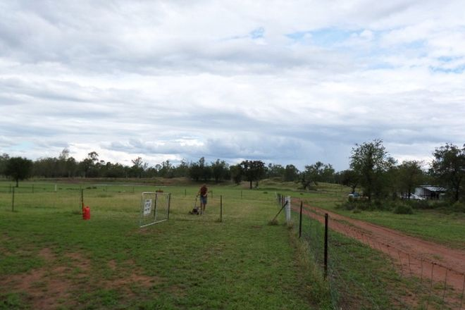 Picture of Lot 1 Rifle Range Road, SAPPHIRE QLD 4702