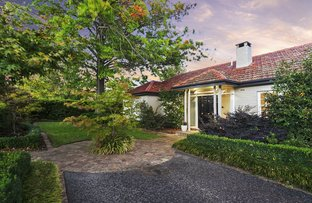 Picture of 9 Gregory Street, Griffith ACT 2603