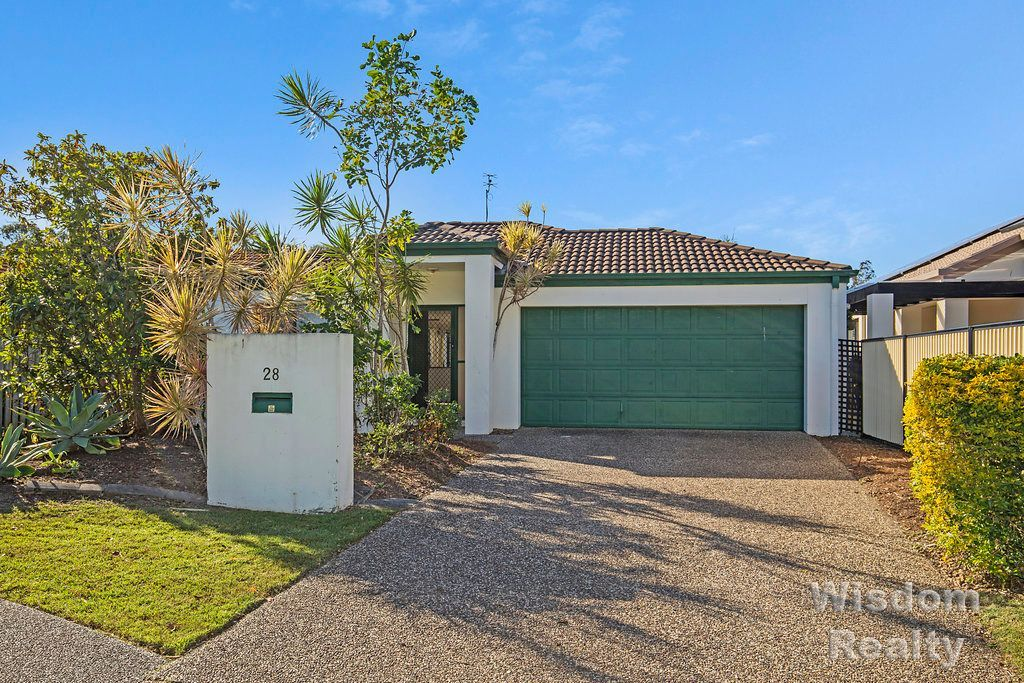 28 Myola Court, Coombabah QLD 4216, Image 0