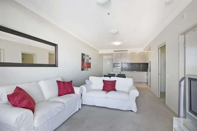 Picture of 70 Mary, BRISBANE CITY QLD 4000