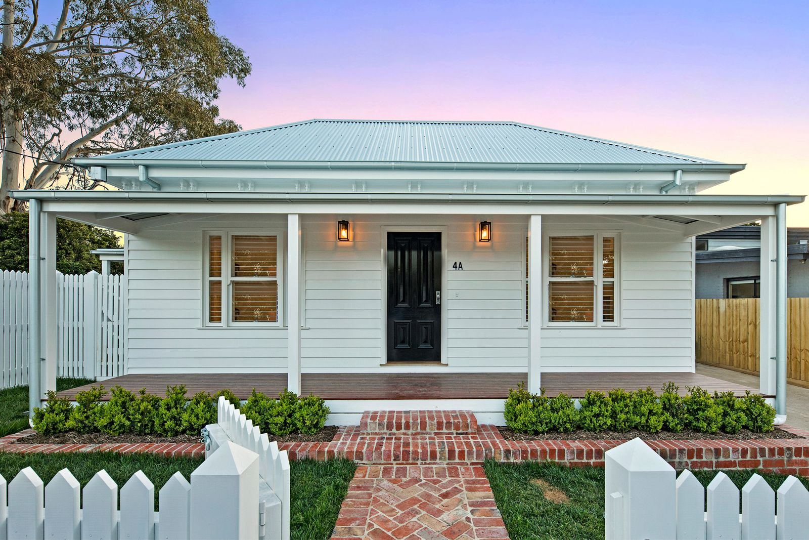 4A Corinella Road, Woodend VIC 3442, Image 0
