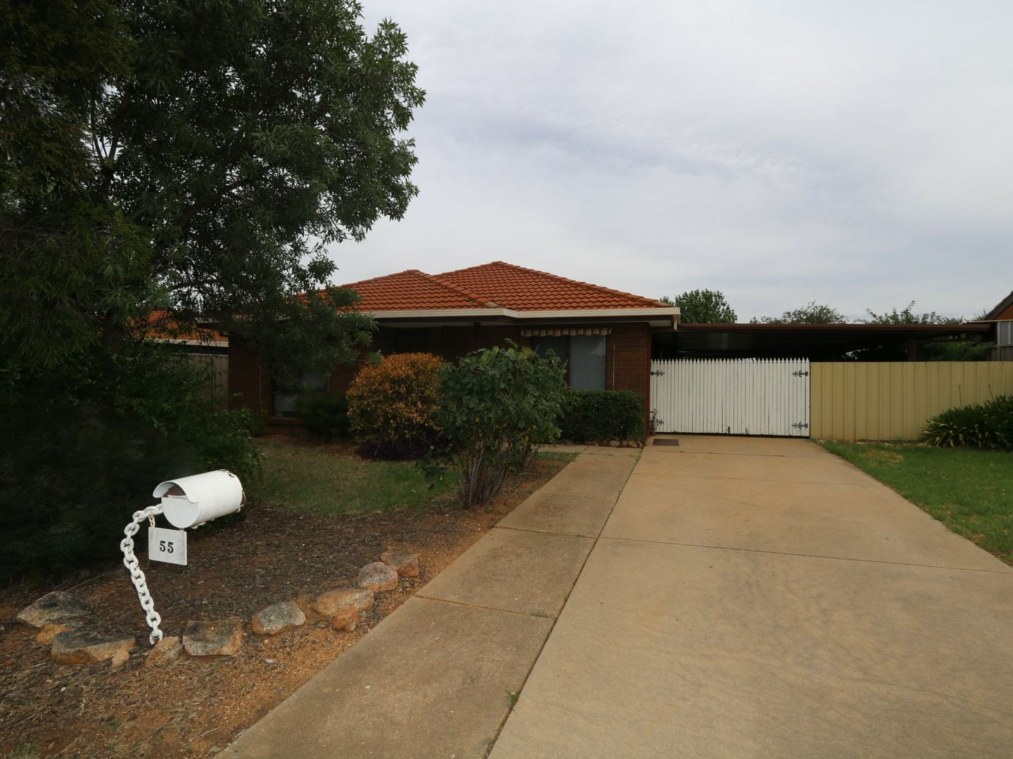 55 Eldershaw Drive, Forest Hill NSW 2651, Image 0