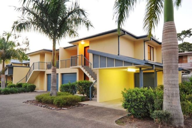 Picture of 16/16 Beach Road, CANNONVALE QLD 4802