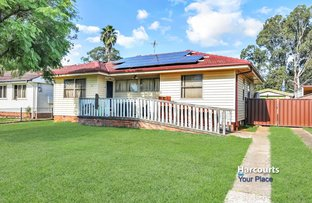 Picture of 8 Sycamore Street, North St Marys NSW 2760