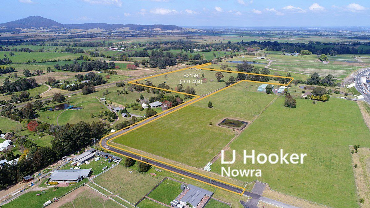 Lot  404 Princes Highway, Jaspers Brush NSW 2535, Image 0