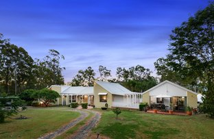 Picture of 52-58 Abell Road, Jimboomba QLD 4280