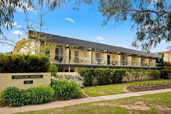 Picture of 23/47 McMillan Crescent, GRIFFITH ACT 2603