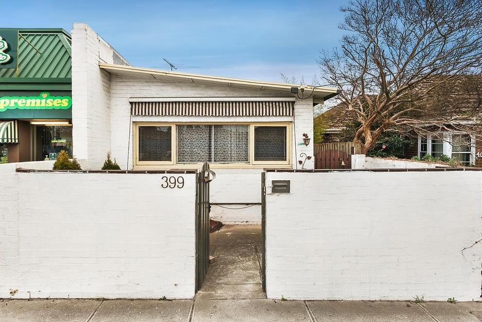 399 St Georges Road, Thornbury VIC 3071, Image 0