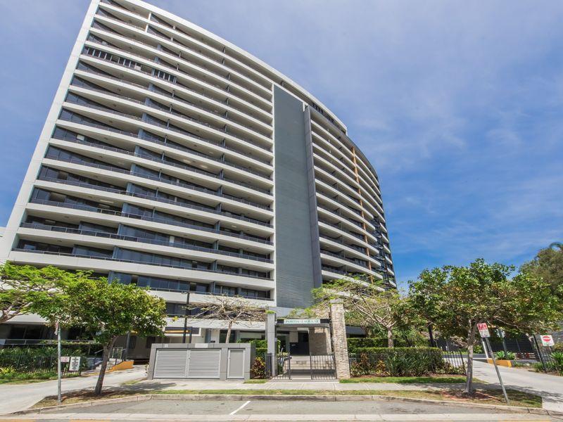 1412/2 Aqua Street, Southport QLD 4215, Image 0
