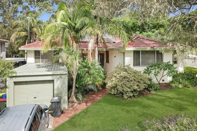 Picture of 27 Dallas Street, KEIRAVILLE NSW 2500