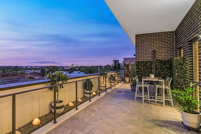 Picture of 31/36 Railway Street, WENTWORTHVILLE NSW 2145