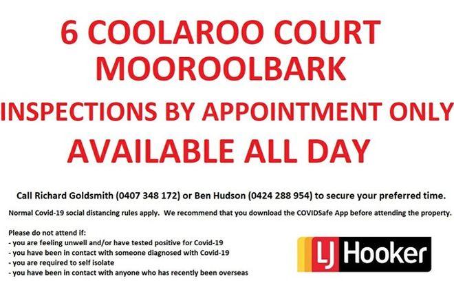 Picture of 6 Coolaroo Court, MOOROOLBARK VIC 3138