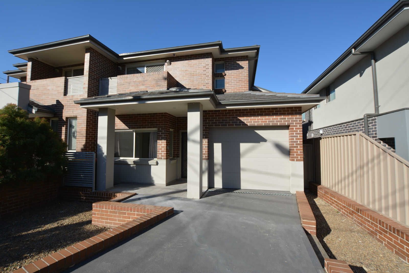 2/154 CHETWYND ROAD, Guildford NSW 2161, Image 0
