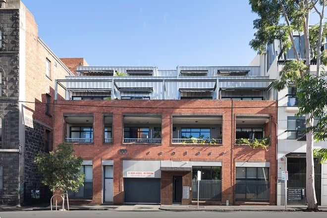 Picture of 107/21-27 O'Connell Street, NORTH MELBOURNE VIC 3051