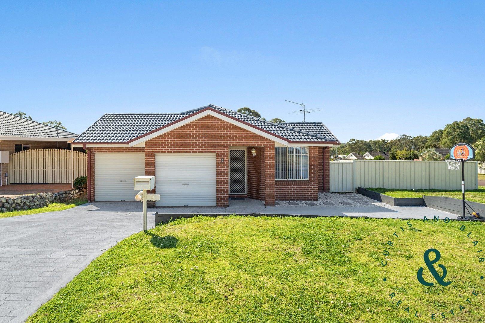 8 Glanmorgan Avenue, Medowie NSW 2318, Image 0