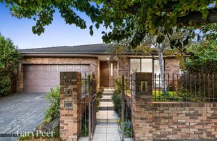 Picture of 24 Fosbery Avenue, Caulfield North VIC 3161