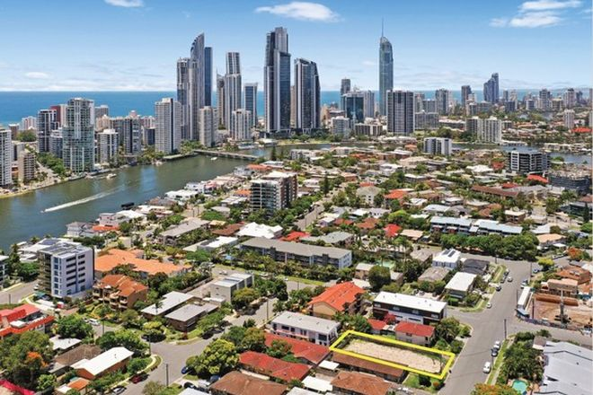 Picture of 31 Burra Street, SURFERS PARADISE QLD 4217