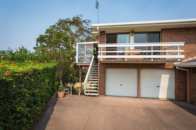 Picture of 2/18 Illawong Heights, MERIMBULA NSW 2548