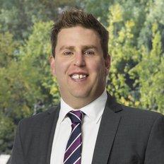 Aaron Hill, Senior Sales Consultant / Auctioneer