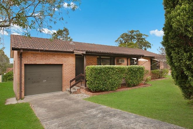 Picture of 8 Clifford Avenue, COORANBONG NSW 2265