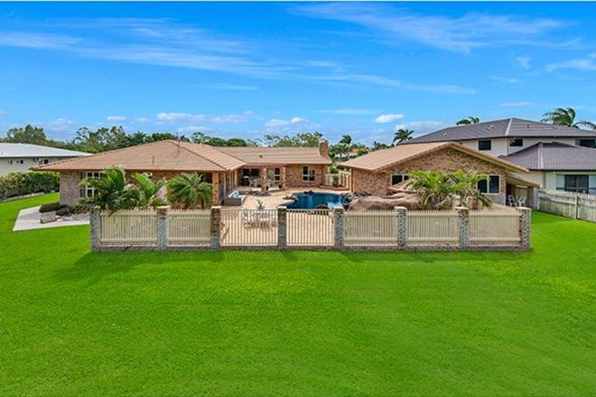 Picture of 6 Landel Court, CONDON QLD 4815