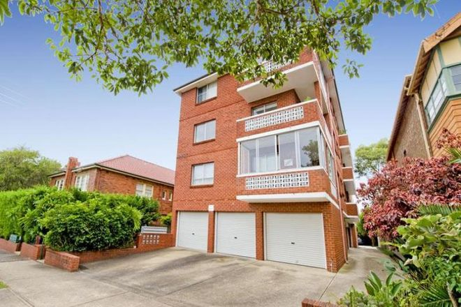 Picture of 5/8-10 Brook Street, CLOVELLY NSW 2031