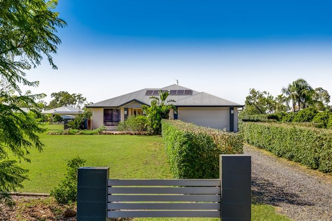 Picture of 9 Yellowlea Court, OAKEY QLD 4401