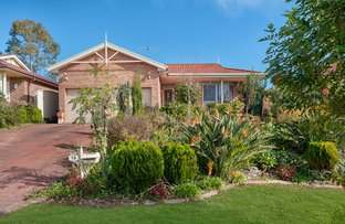 Picture of 15 Dungara Crescent, Glenmore Park NSW 2745