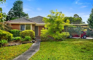 Picture of 122 Esther Crescent, Mooroolbark VIC 3138