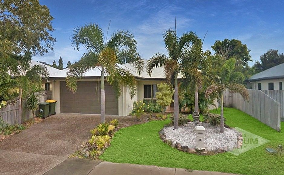 14 Moojeeba Way, Trinity Park QLD 4879, Image 0