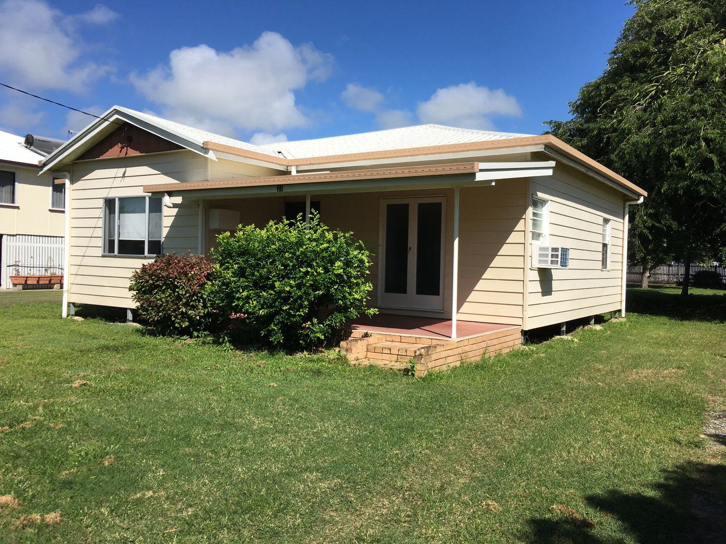 21 Canberra Street, North Mackay QLD 4740, Image 0