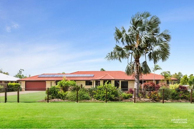 Picture of 22 Stirling Drive, ROCKYVIEW QLD 4701