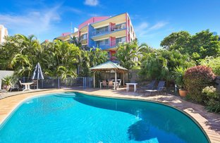 Unit 8 'Lindomare' 13 Orvieto Terrace, Kings Beach QLD 4551