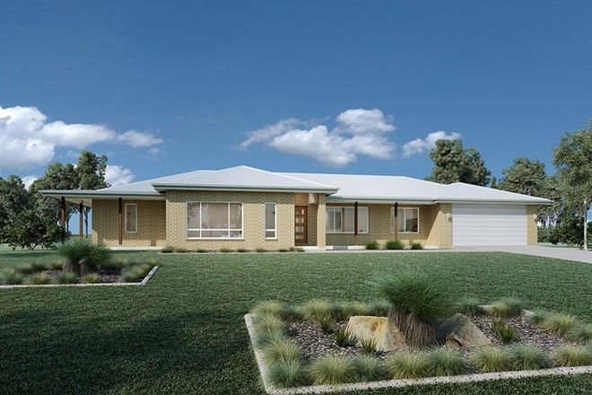 Picture of Lot 7 Osborne Road, HAVEN VIC 3401