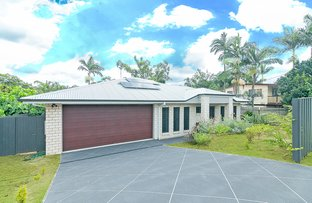 Picture of 4 Wooraka Street, Rochedale South QLD 4123