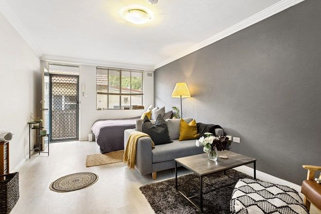 Picture of 7/104 Alice Street, NEWTOWN NSW 2042