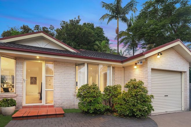 Picture of 10A Lockerbie Road, THORNLEIGH NSW 2120