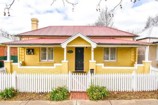 Picture of 142 Seymour Street, BATHURST NSW 2795